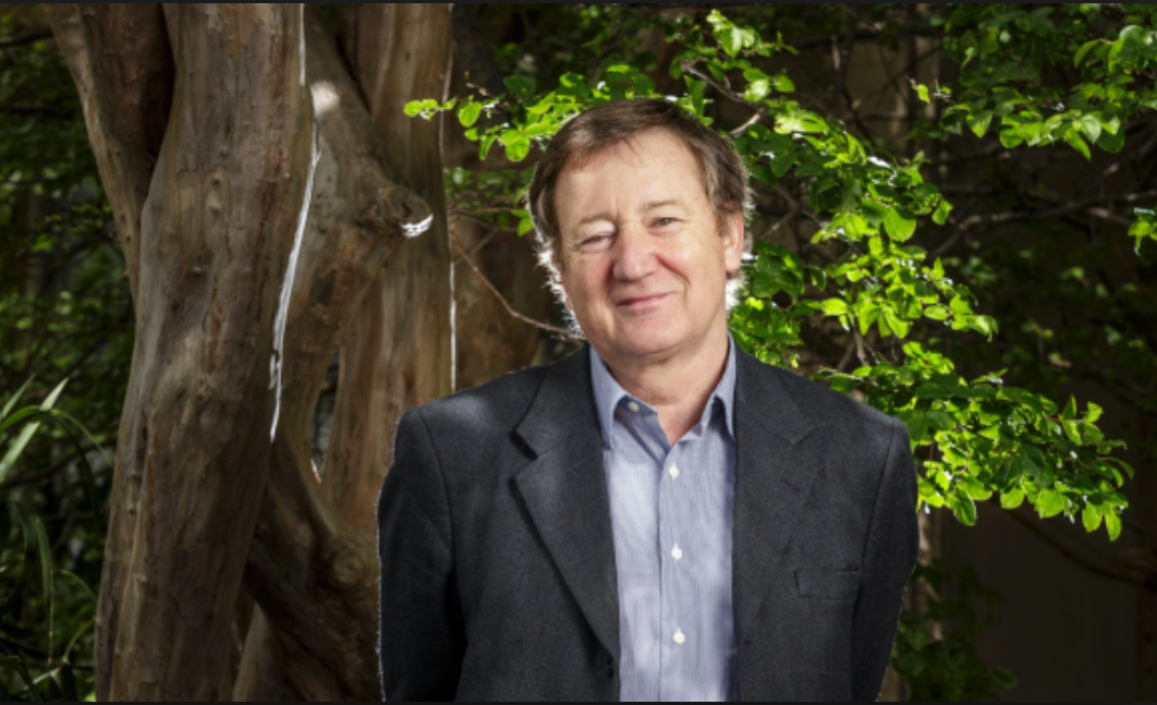 Former Gardening Australia presenter, John Patrick, to launch Festival of Gardens program on 15 August