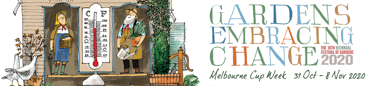 Castlemaine and District Festival of Gardens